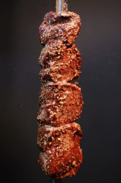 Beef ancho