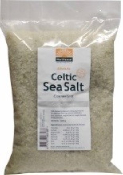 Keltisch Zeezout